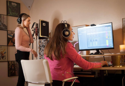 Spitfire Audio captures the sounds of the city in new LABS