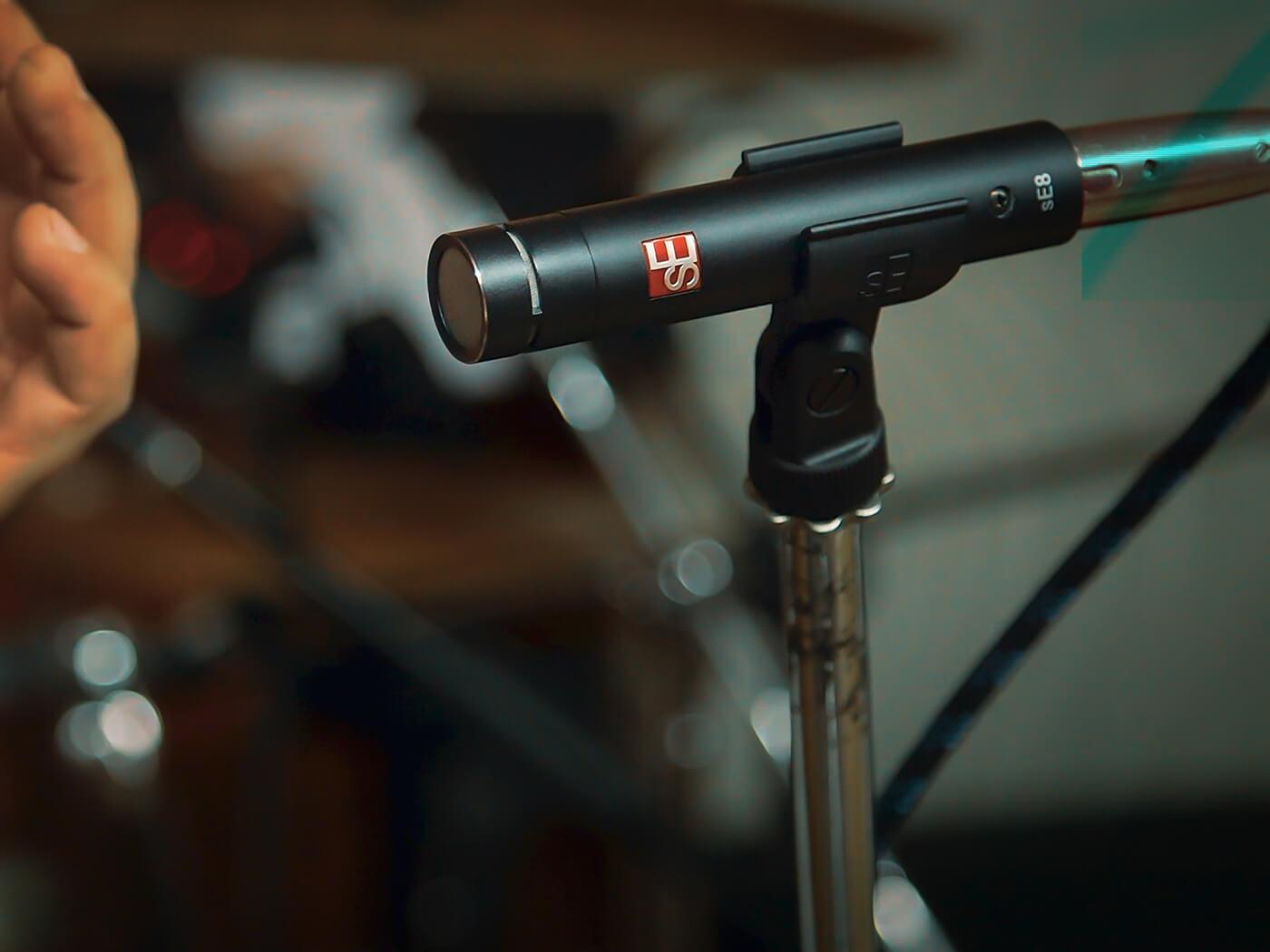 Microphone shootout