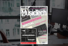 musictech 199 songwriting issue