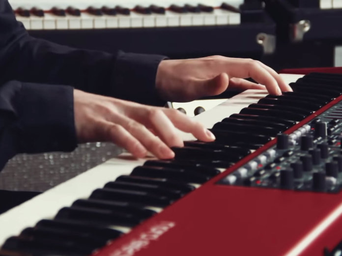 Nord Lead Synthesizer, sound synthesis