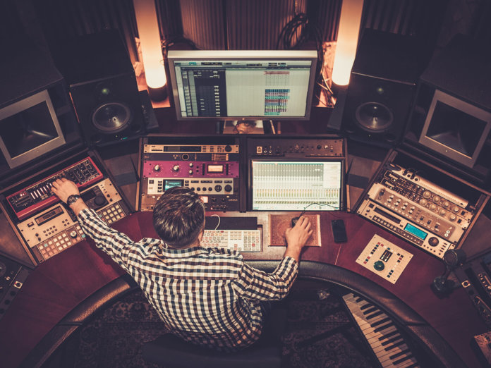 Making a career in music technology