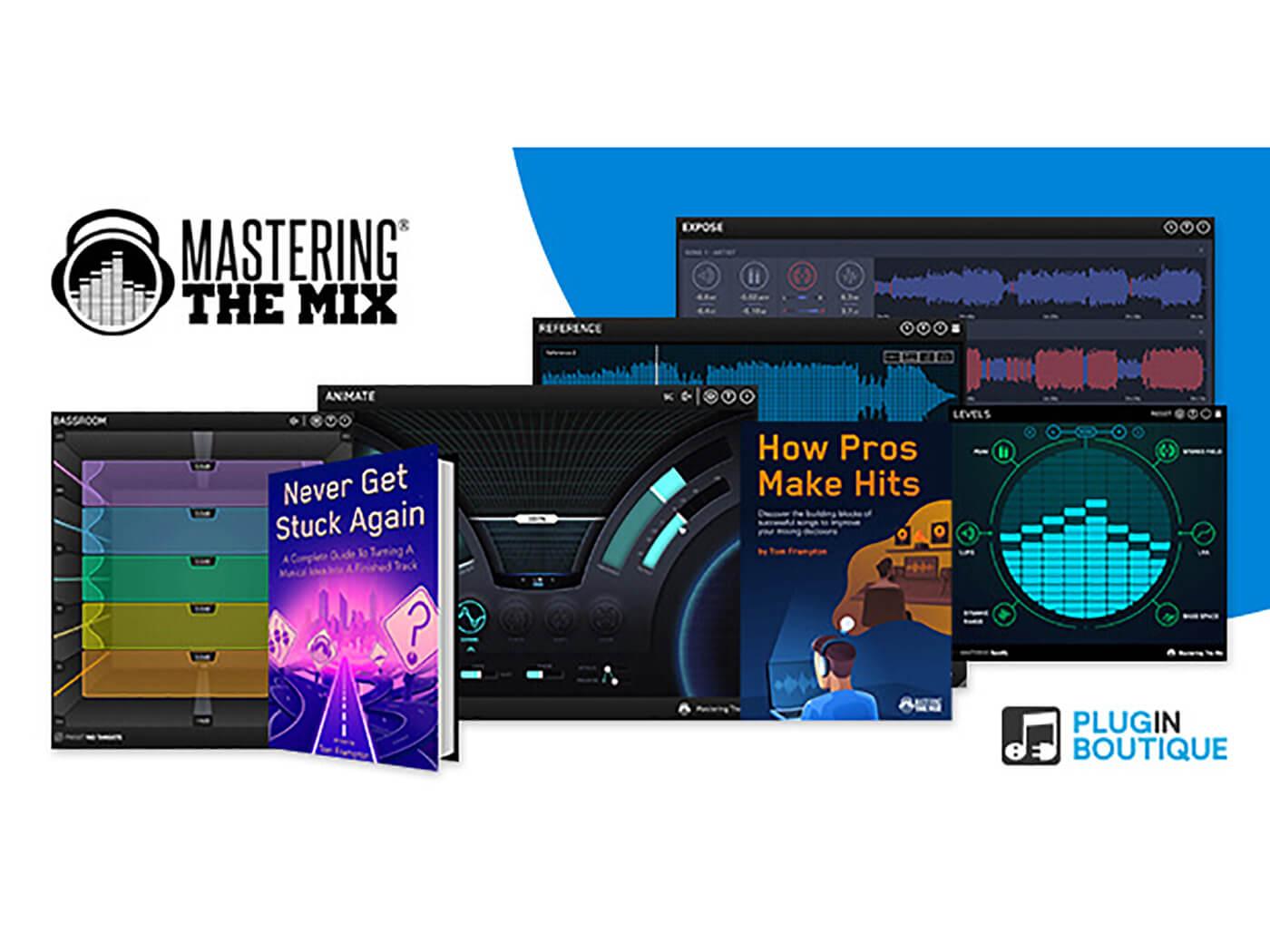 Alternatives - Mastering The Mix