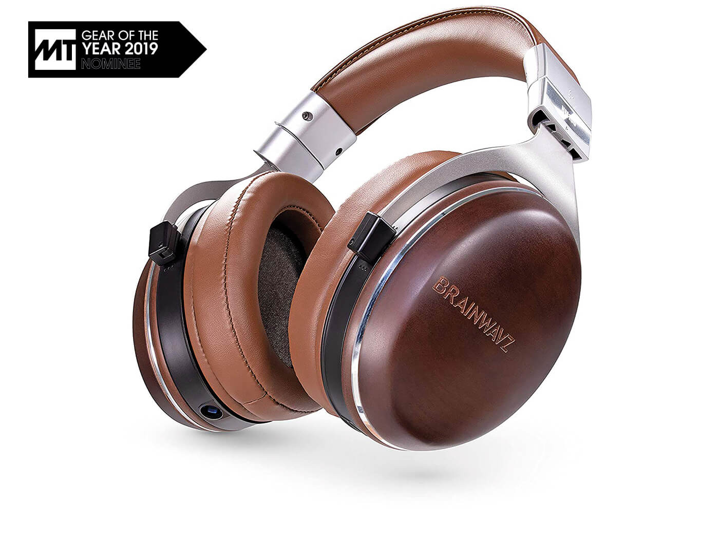Brainwavz Audio HM100