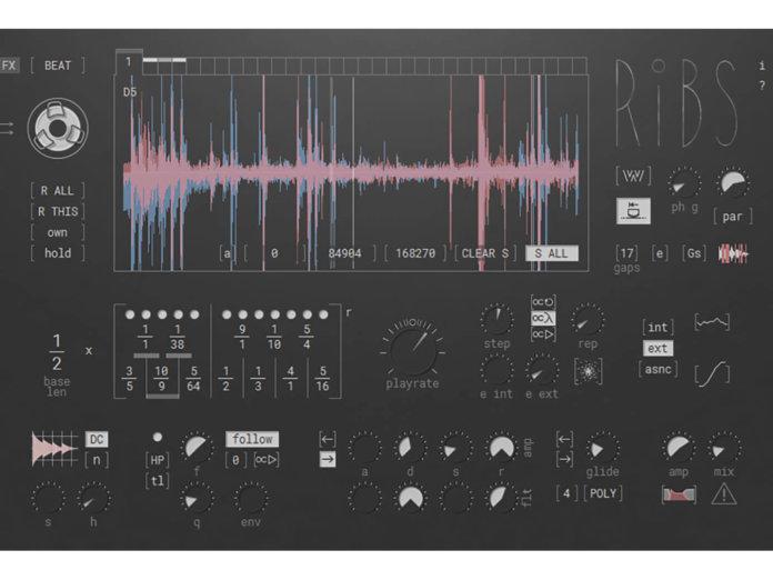 Hvoya Audio Ribs