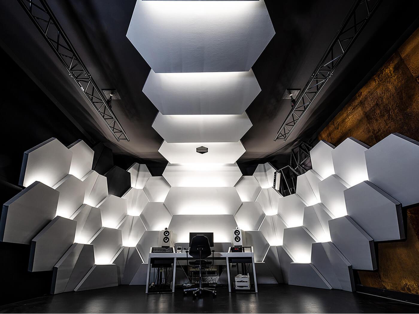 Lewitt Studio
