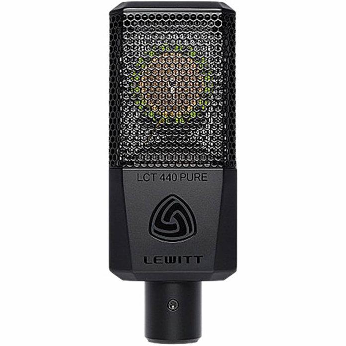 Lewitt Audio LCT 440 Pure
