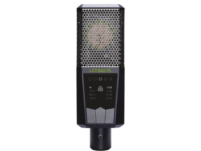 Lewitt Audio LCT 640 TS
