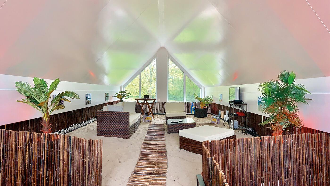 Maarten Vorwerk Studio Beach