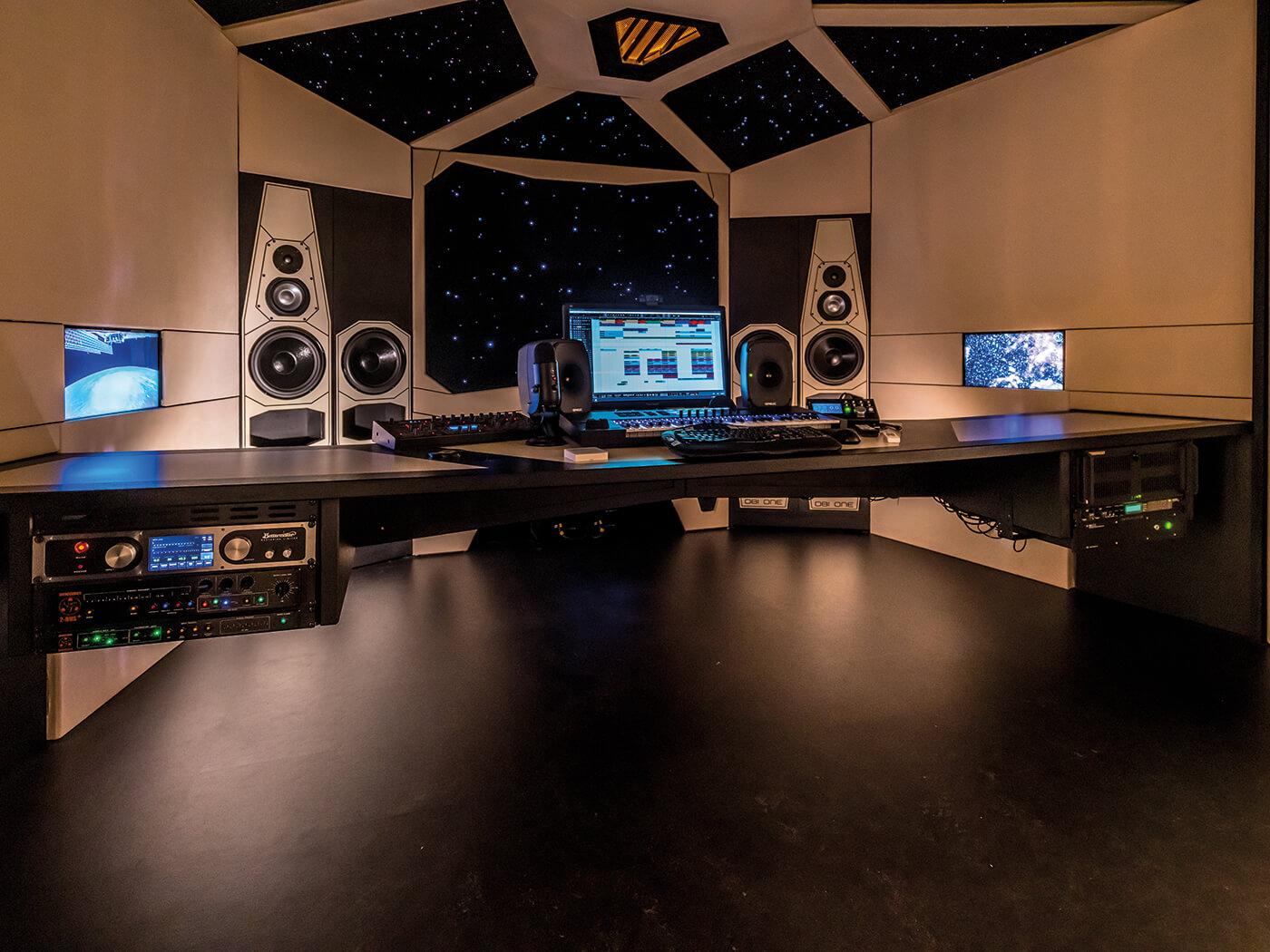 Maarten Vorwerk Studio