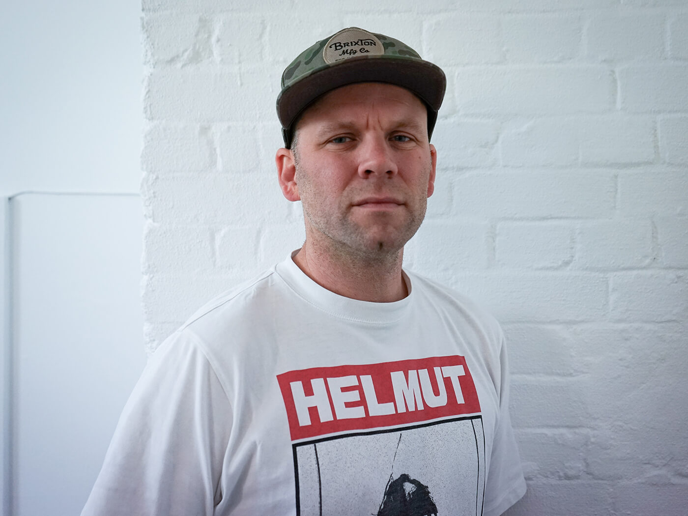 Mark Ralph