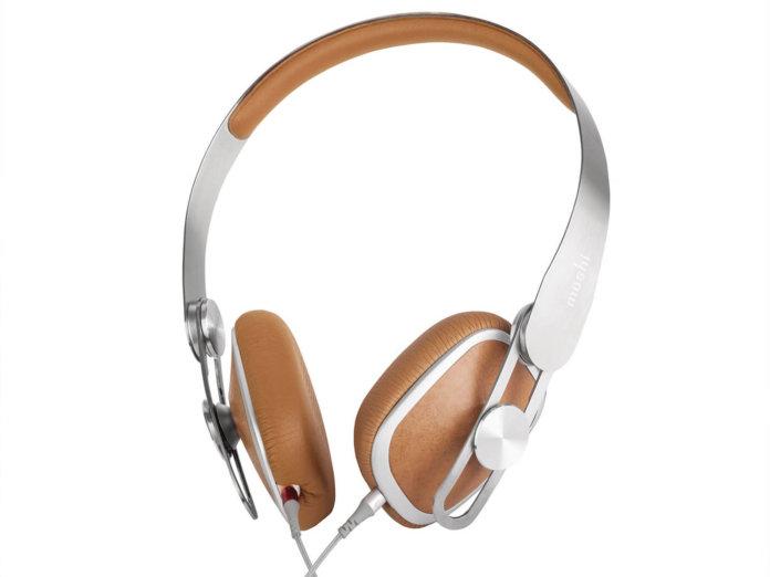 Moshi Avanti Headphones