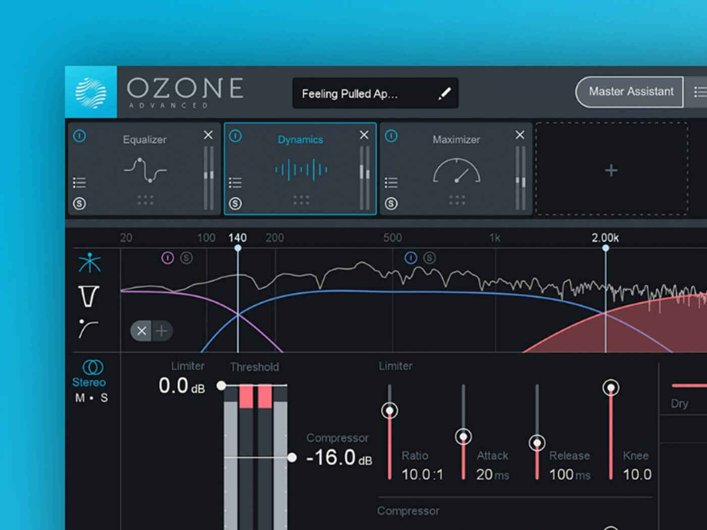 Ozone 9 gets its official release from iZotope – with a unique purchasing option