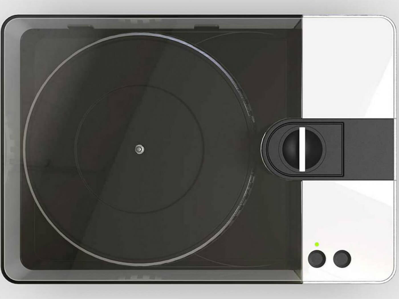 Phonocut lets you cut your own custom vinyl records