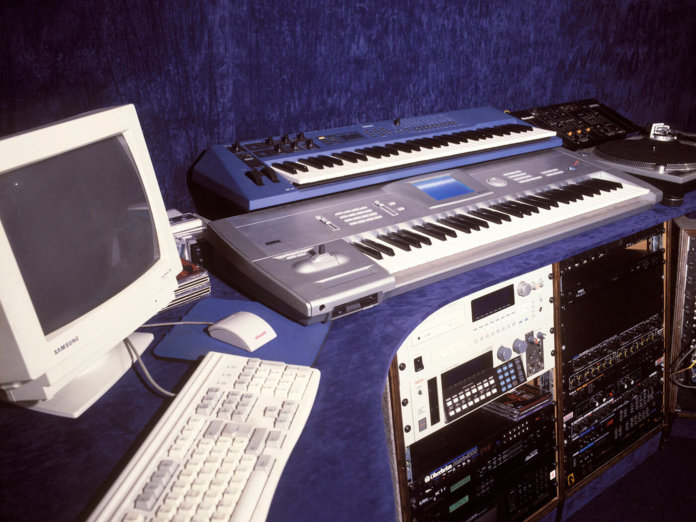 How the computer became the ultimate synth