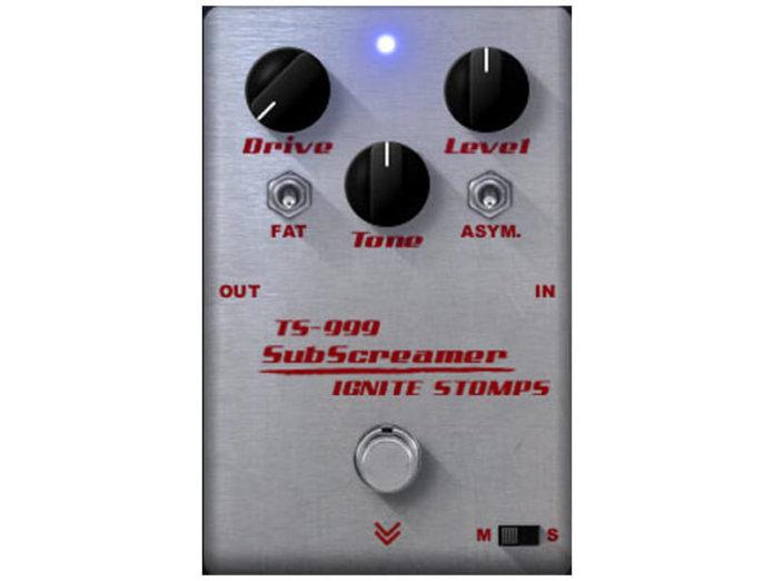 Ignite Amps Suite