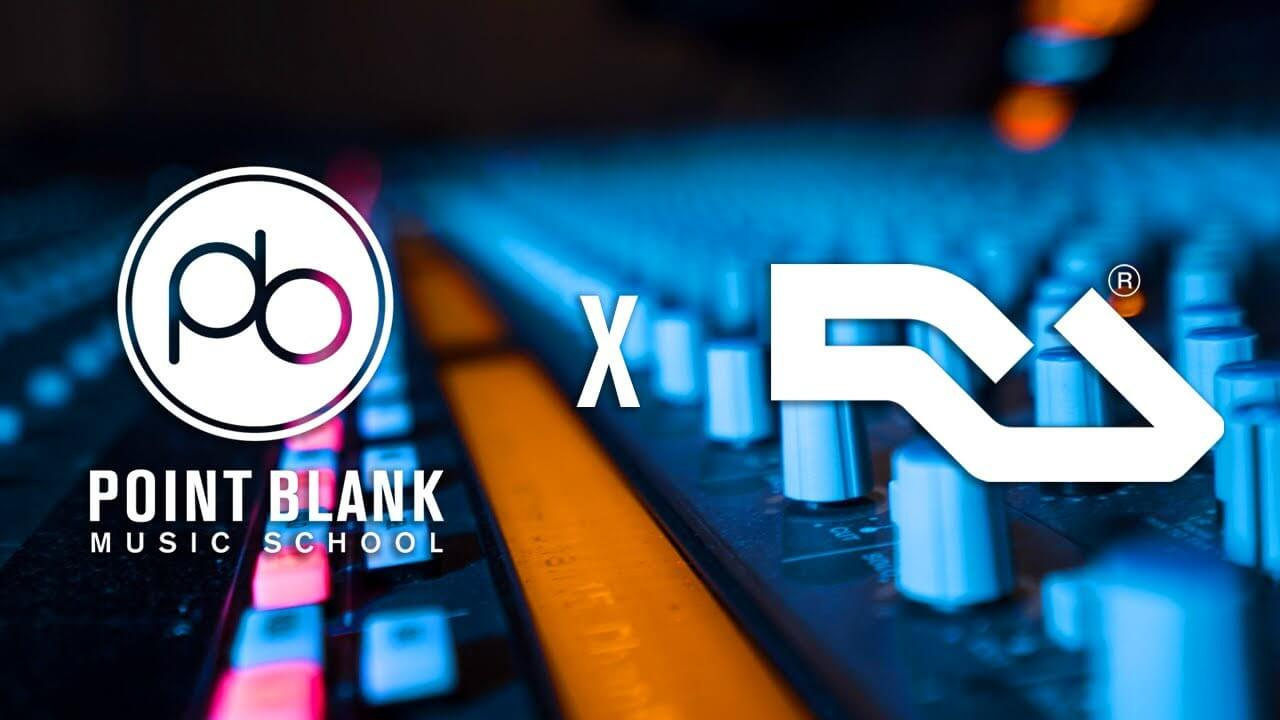 Point Blank and Resident Advisor launch Young Producers Scholarship