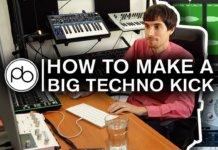 Point Blank Techno Kick