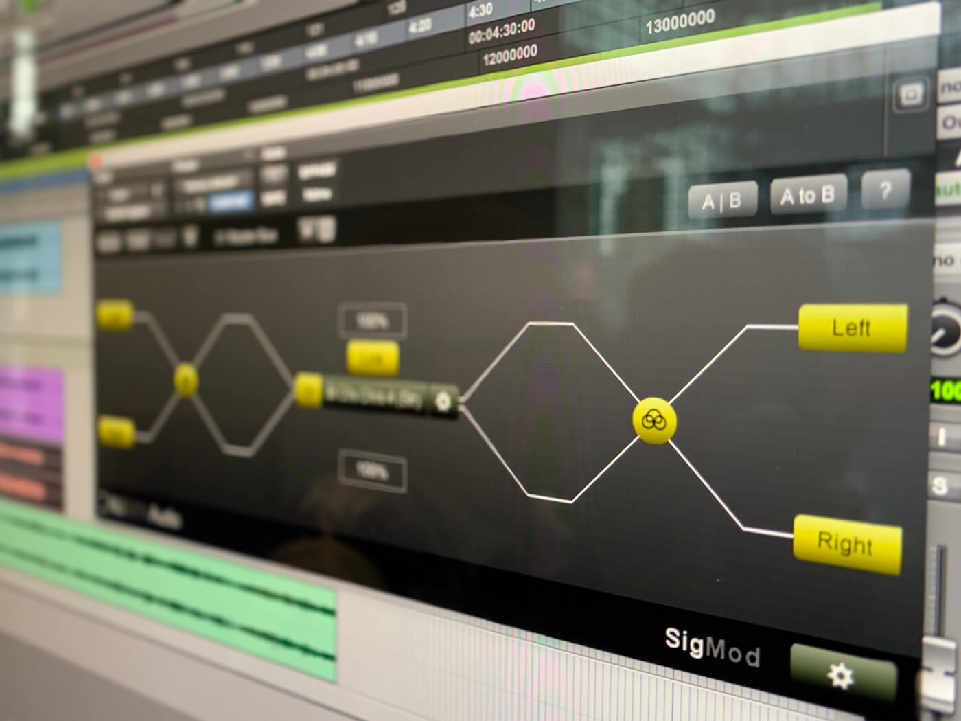 Nugen Audio SigMod VST 2 Update at AES