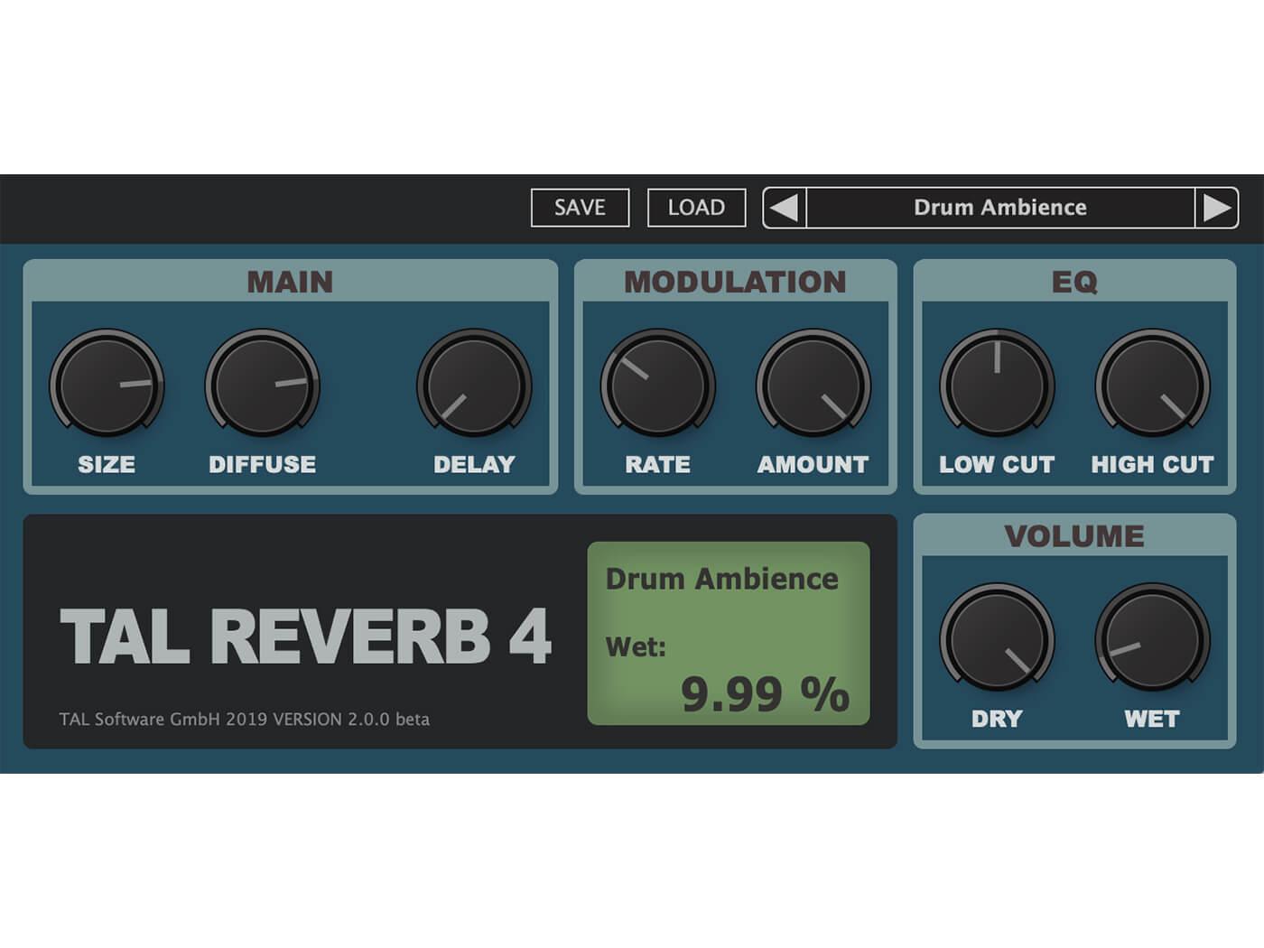 TAL-Reverb-4