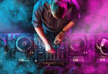 Creating easy, free electronic dance music