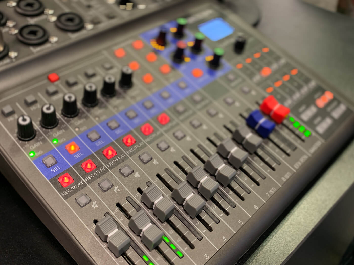 AES 2019: The best gear of Day 2