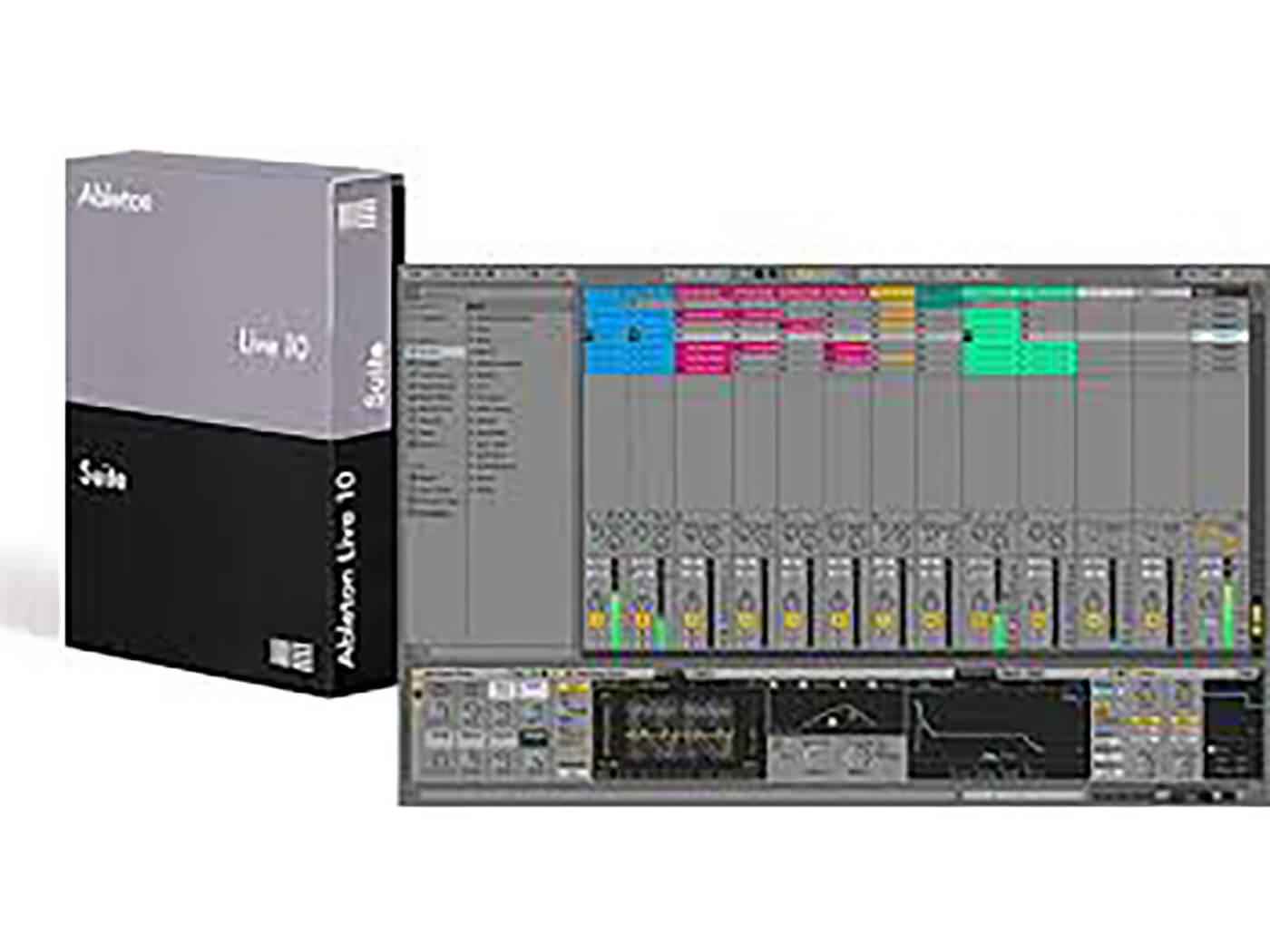 Ableton Live 10 Standard