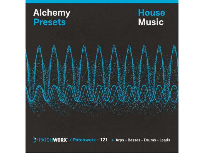 Alchemy House Music Presets