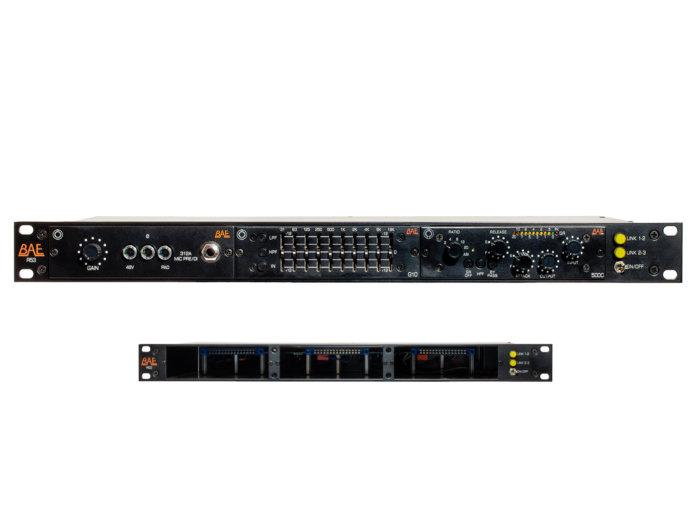BAE Audio R53