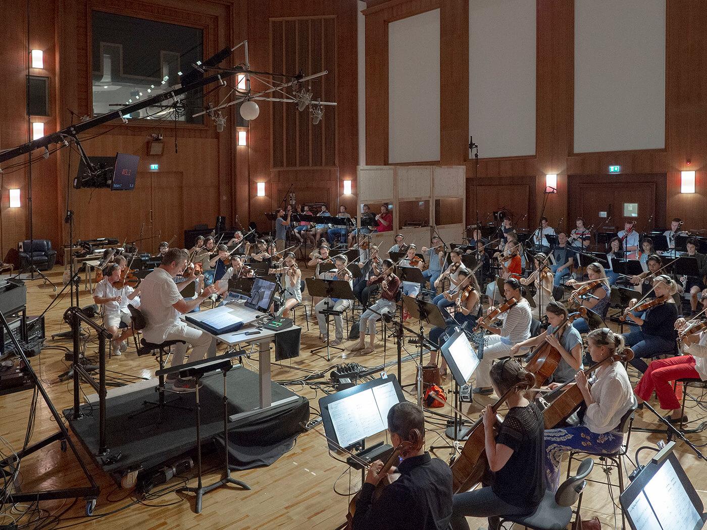 VSL Big Bang Orchestra (Strings)
