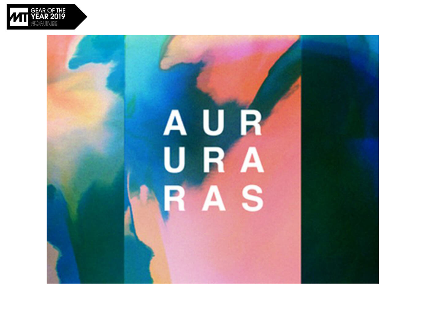 Slate + Ash Auras