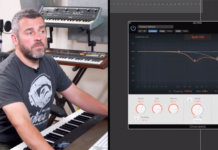 Logic Pro Series Insert Effects