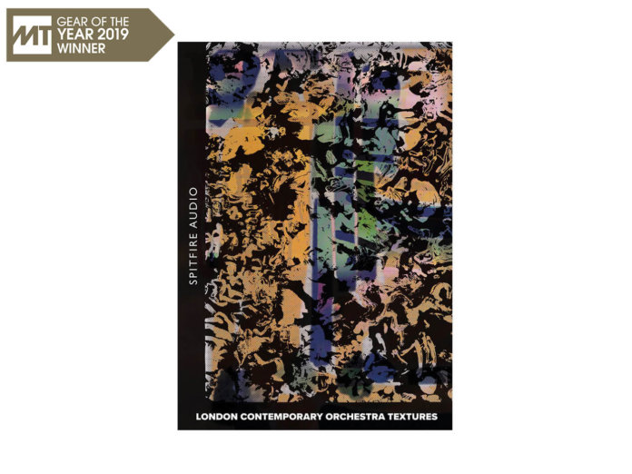 Spitfire Audio LCO Textures