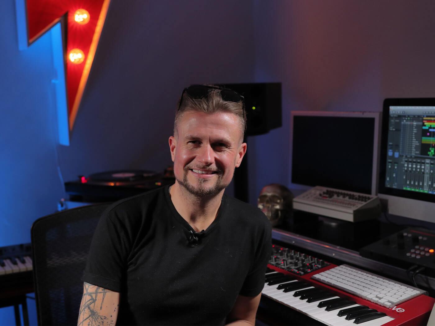 Martin Badder Studio