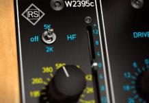 Fuse Audio Labs RS-w2395c