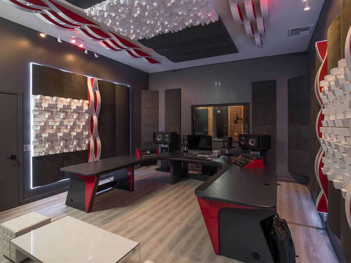 Studio DMI Studio D shot2