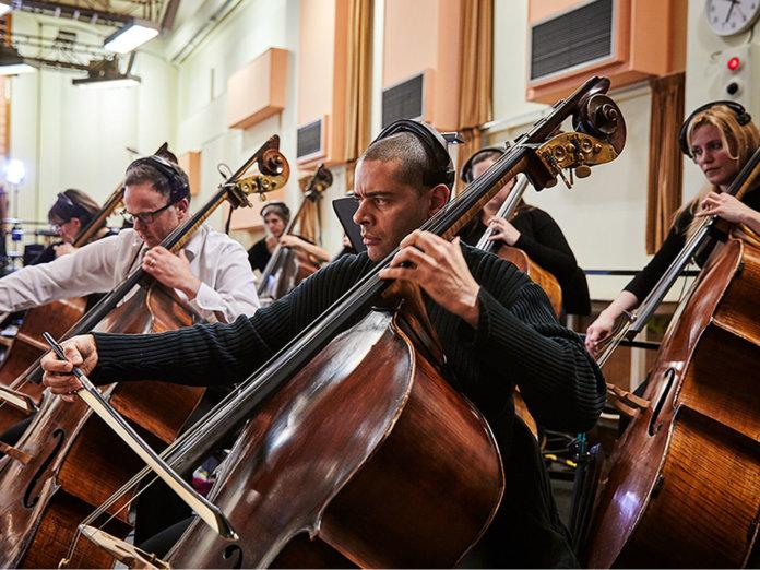 Spitfire Audio BBC Symphony Orchestra (Double Bass)