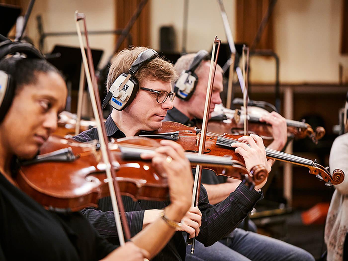 Spitfire Audio BBC Symphony Orchestra (Viola)