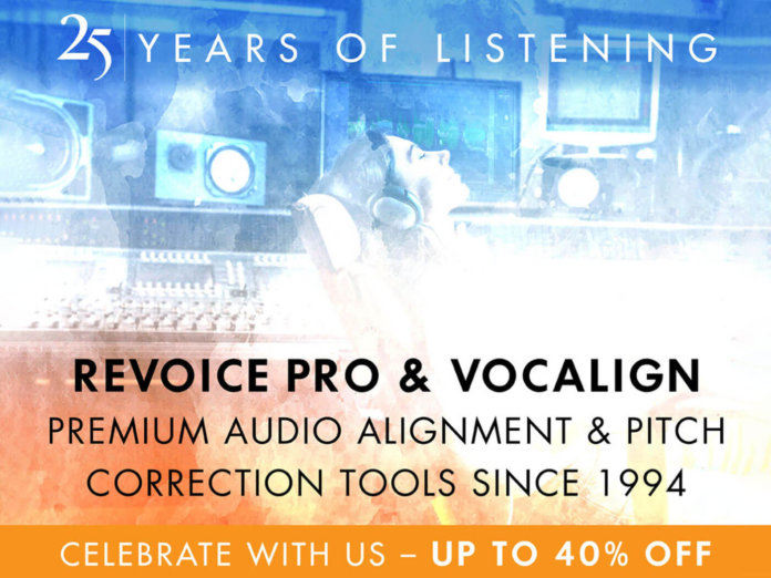Synchro Arts 25th Anniversary