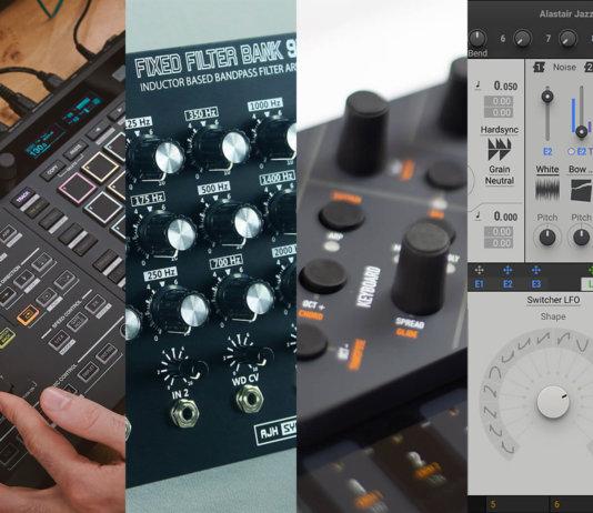 MusicTech Gear of the Year 2019