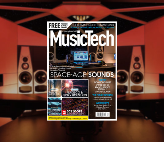 musictech 201 the art of mastering issue