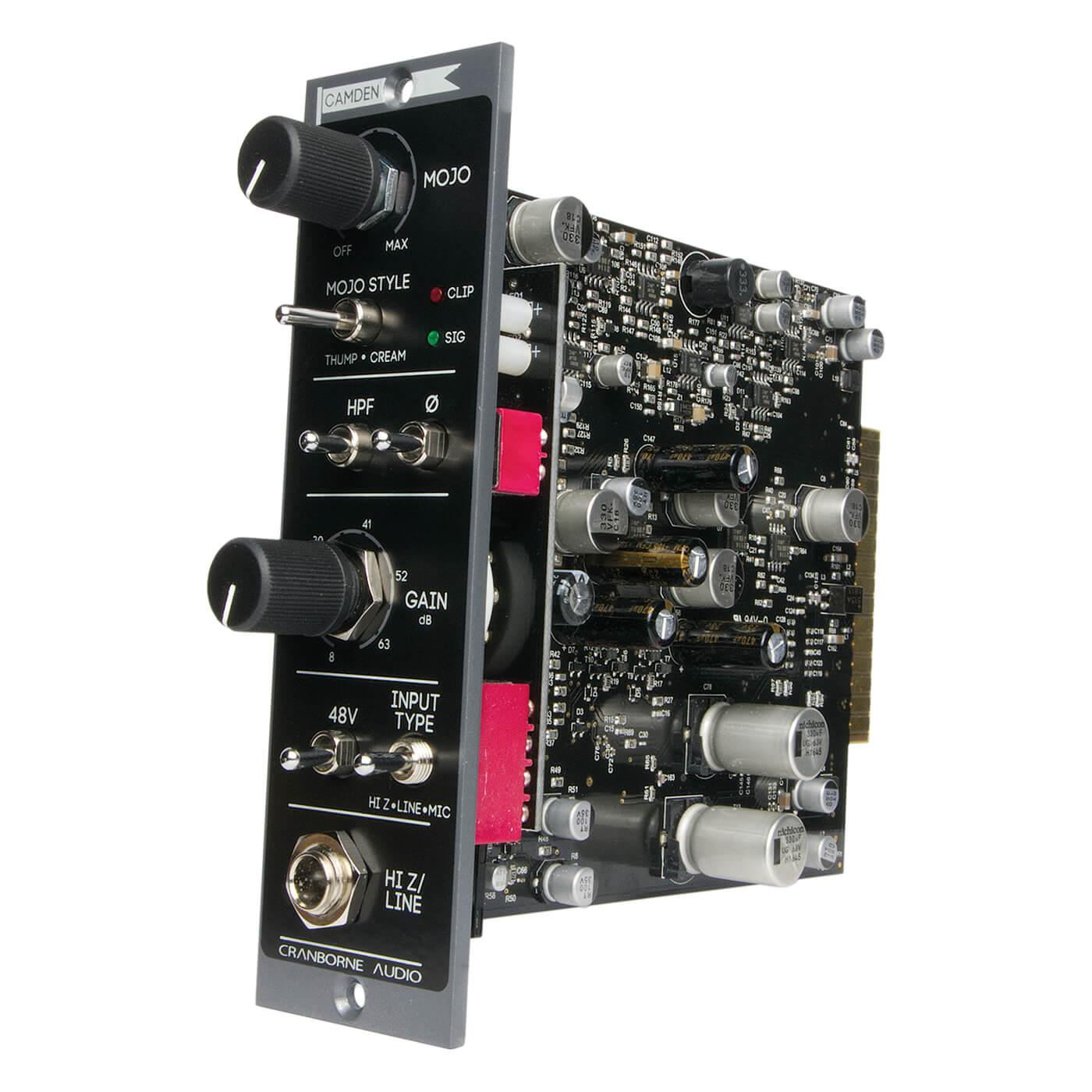 Cranborne Audio C500