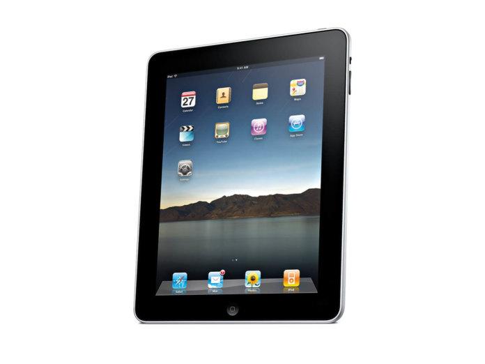 GOTD Apple iPad