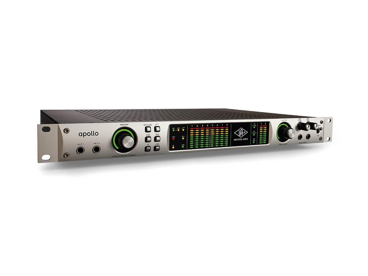 GOTD Universal Audio Apollo
