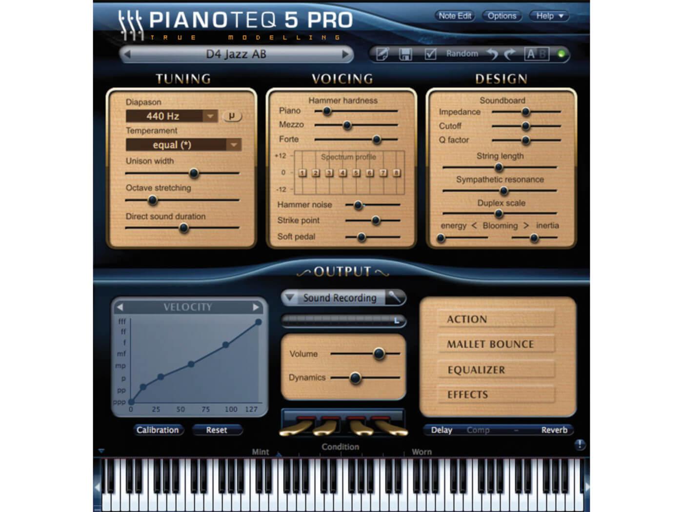 GOTD Modartt Pianoteq 5 Pro