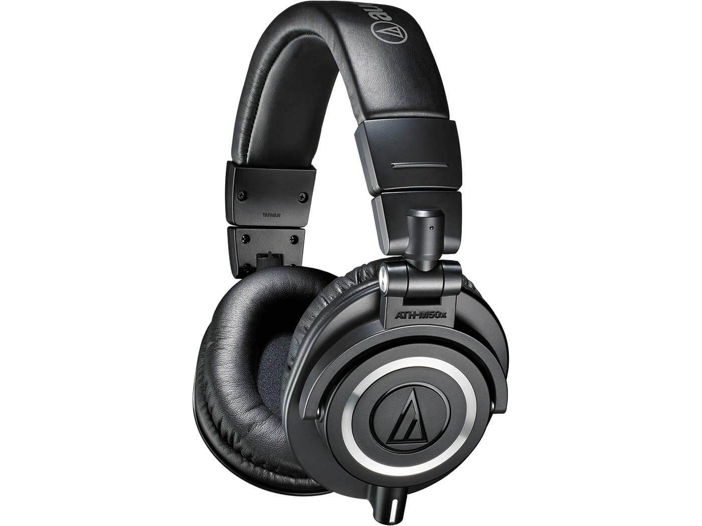 GOTD Audio Technica ATH-M50x