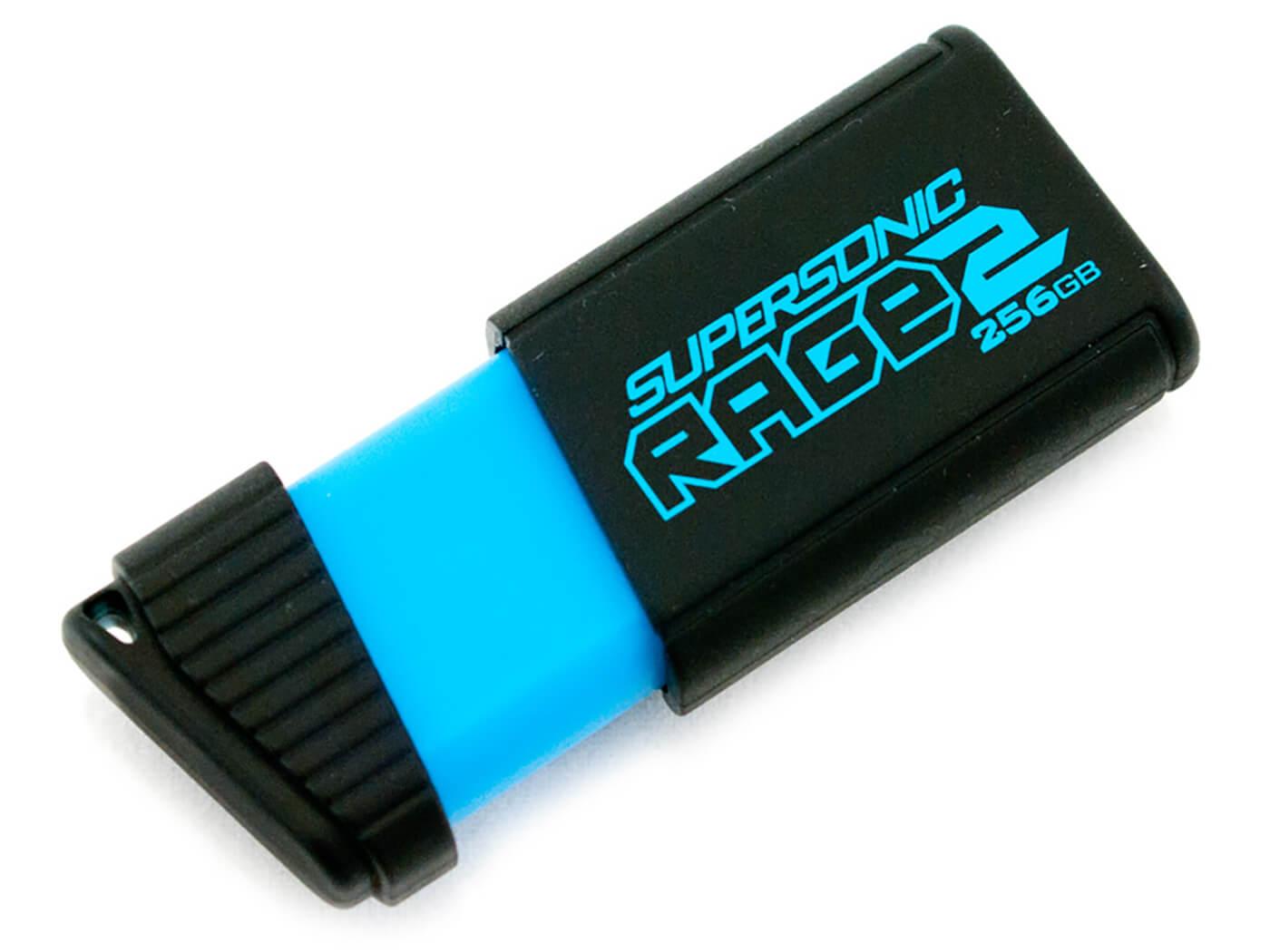 Patriot Supersonic Rage 2 (256BG)