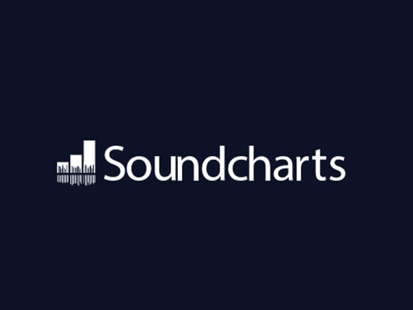 Soundcharts Logo