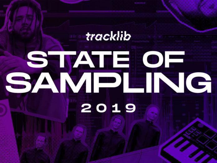 Tracklib State of Sampling