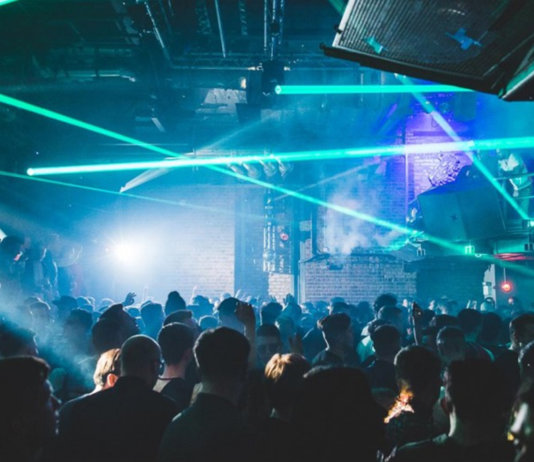 Fabric London Music Conference