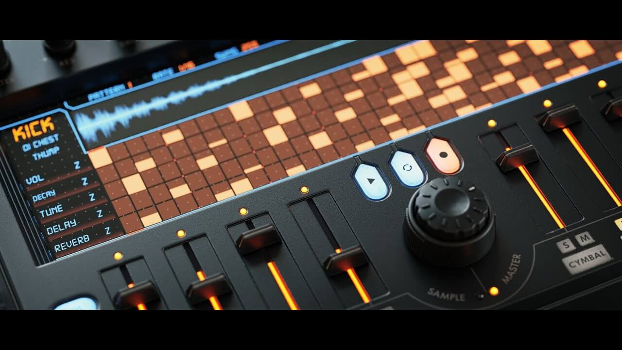 Unlock beat making gold with Method 1 by Sound Yeti - MusicTech